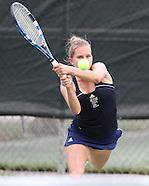 FIU Tennis Vs. FAU 2011