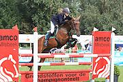 Demi van Grunsven - Miss Kennie<br /> Brabantse Kampioenschappen 2008<br /> &copy; DigiShots