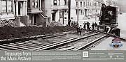 Clayton St, between Frederick & Waller Sts   December 15, 1911