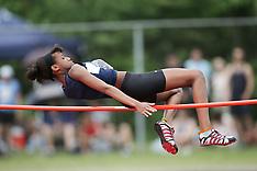 OFSAA 2008- High jump