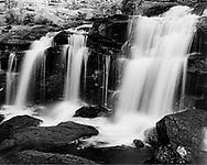Devil's Hopyard Falls