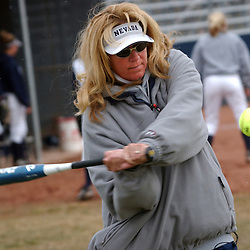 Nevada Softball v. China (030706)