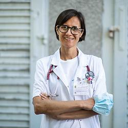 20200904: SLO, People - Portrait of Tina Plankar Srovin