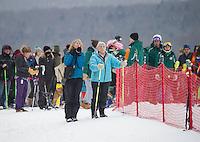 UVM Carnival at Stowe, Vermont.  ©2016 Karen Bobotas Photographer