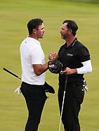 PGA Golf CJ Cup - 22 Oct 2018