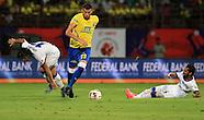 ISL Season 2 Match 8 - Kerala v Mumbai