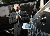 TOYOTA HYBRID CAR CREATOR YUTAKA MATSUMOTO