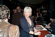 ALISON STEADMAN, Enlightenment, Gala night, Hampstead Theatre, Swiss Cottage, London. 5 October 2010. -DO NOT ARCHIVE-© Copyright Photograph by Dafydd Jones. 248 Clapham Rd. London SW9 0PZ. Tel 0207 820 0771. www.dafjones.com.