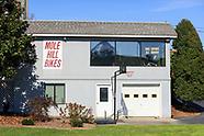 Mole Hill Bikes