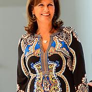 NLD/Den Haag/20150624 - Familiebedrijven Award 2015, Astrid Joosten