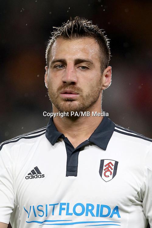Nikolay Bodurov, Fulham