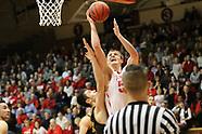 NCAA MBKB: Wittenberg University vs. University of Wisconsin Oshkosh (03-03-18)