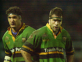 20021207 Northampton Saints vs Cardiff, Heineken