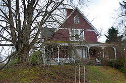 Historic Residence, Snohomish, Washington, US