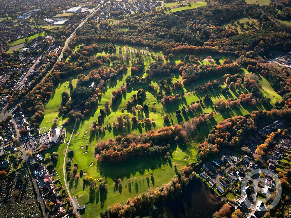 Photographer: Chris Hill, Belvoir Golf Club, Belfast