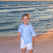 Scott (Melissa) Family Beach Photos