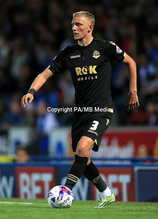 Dean Moxey, Bolton Wanderers