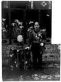 Korea, 19-20th Century AD