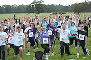 10K Run Hatfield House