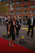Victoria Beckham. The Daily Mirror's Pride of Britain Awards, South Bank. London.   October 10 2005. ONE TIME USE ONLY - DO NOT ARCHIVE © Copyright Photograph by Dafydd Jones 66 Stockwell Park Rd. London SW9 0DA Tel 020 7733 0108 www.dafjones.com