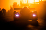 March 15-17, 2018: Mobil 1 Sebring 12 hour. 52 AFS/PR1 Mathiasen Motorsports, Ligier LMP2, Sebastian Saavedra, Gustavo Yacaman, Nicholas Boulle