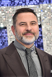 David Walliams attending the Rocketman UK Premiere, at the Odeon Luxe, Leicester Square, London.Picture date: Monday May 20, 2019. Photo credit should read: Matt Crossick/Empics