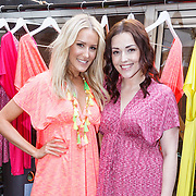 NLD/Amsterdam/20150408 - Launch Beautygloss by JOSH V dresses #BGxJV, Josh Veldhuizen en Mascha Feoktistova