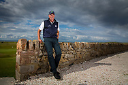 Matt Kuchar 7th July 2015<br /> feature portrait <br /> Picture by: Mark Newcombe / visionsingolf.com