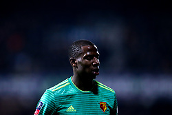 Ken Sema of Watford - Mandatory by-line: Robbie Stephenson/JMP - 15/02/2019 - FOOTBALL - Loftus Road - London, England - Queens Park Rangers v Watford - Emirates FA Cup fifth round proper