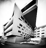 Raiffeisen Finanz Center, Eisenstadt