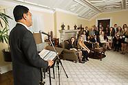 Western University - National Scholarship Recipients 2012