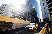64th Macau Grand Prix. 15-19.11.2017.<br /> Suncity Group Macau Guia Race - FIA WTCC<br /> Macau Copyright Free Image for editorial use only