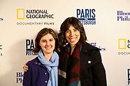 Bloomberg Staff Screening Pittsburgh to Paris DC