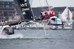 2015 Bullitt GC32 Racing Tour, Kiel Cup. 30 July 2015 , Bullitt GC32 Racing Tour.