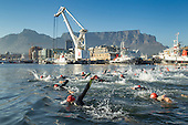 Discovery Triathlon World Cup Cape Town 2017 Age Groups
