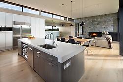 98_Lyle modern home design Kitchen