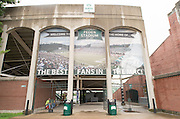 Ohio University Peden Stadium