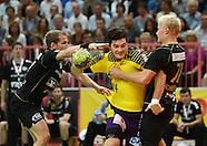 Handball Bundesliga 2012/13: TV Neuhausen - Fuechse Berlin