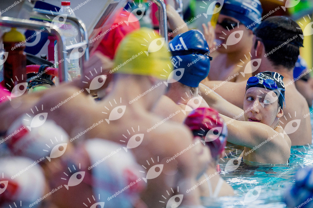 Team Israel ISR<br />