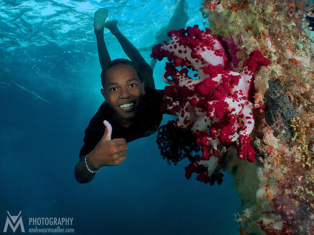 Dive Spot: Jetty