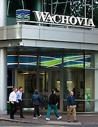 20081022 Wachovia Earnings