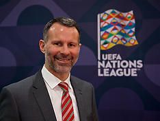 180124 UEFA Nations League Draw