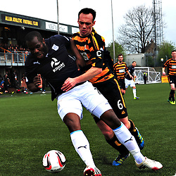 Alloa v Dundee | Scottish Championship | 26 April 2014