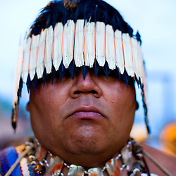Gallup Inter-Tribal Ceremonial 2011