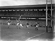 01/09/1957<br /> 09/01/1957<br /> 1 September 1957<br /> All-Ireland Minor Final: Tipperary v Kilkenny at Croke  Park, Dublin.