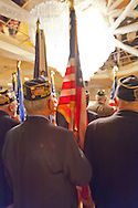 American Legion's Fifth Annual Military Ball/Post Commanders Night at the Stuart Thomas Manor, 2143 Boundary Avenue, Farmingdale, New York, USA, on Saturday, February 18, 2012.