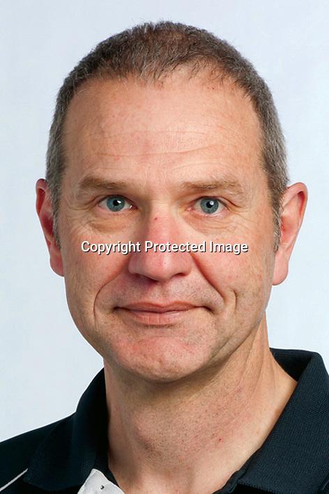 Kim Littlejohn, New Zealand Black Caps cricket headshots. 2011/12 season. Photo: NZ Cricket