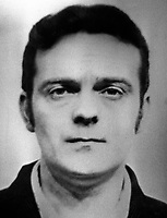 John Patrick O'Hanlon, 35 years, married, 6 children, who according to loyalist sources, was shot dead by the UVF, Ulster Volunteer Force, and whose body was found in Twickenham Street, off Crumlin Road, Belfast, N Ireland, 3rd July 1972. Mr O'Hanlon, who lived in North Belfast, had gone to buy chips in nearby Carlisle Square. In November 1971 Mr O'Hanlon survived an explosion at McGurk's Bar and was one of those who clambered through the debris to rescue survivers. One of the people he rescued was John McGurk, the pub owner's son. 197207030409<br /> <br /> Copyright Image from Victor Patterson, 54 Dorchester Park, Belfast, UK, BT9 6RJ<br /> <br /> t1: +44 28 9066 1296<br /> t2: +44 28 9002 2446<br /> m: +44 7802 353836<br /> <br /> e1: victorpatterson@me.com<br /> e2: victorpatterson@gmail.com<br /> <br /> www.victorpatterson.com<br /> <br /> IMPORTANT: Please see my Terms and Conditions of Use at www.victorpatterson.com