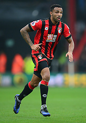 Callum Wilson of Bournemouth - Mandatory by-line: Alex James/JMP - 18/12/2016 - FOOTBALL - Vitality Stadium - Bournemouth, England - Bournemouth v Southampton - Premier League