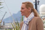 Jury Un Certain Regard photo call at the 70th Cannes Film Festival